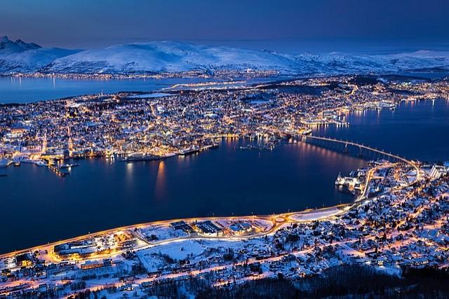 Norwegen eröffnet erste 100% medikamentenfreie psychiatrische Klinik – Mit Erfolg
