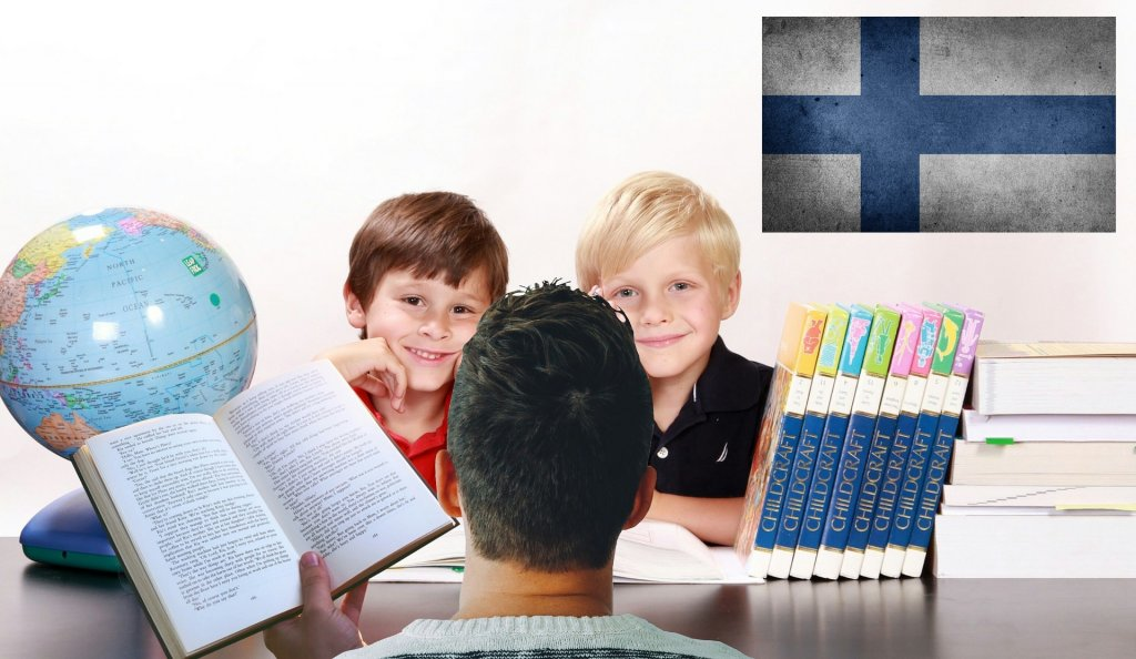 Bildungsrevolution – Finnland schafft bis 2020 alle Schulfächer ab