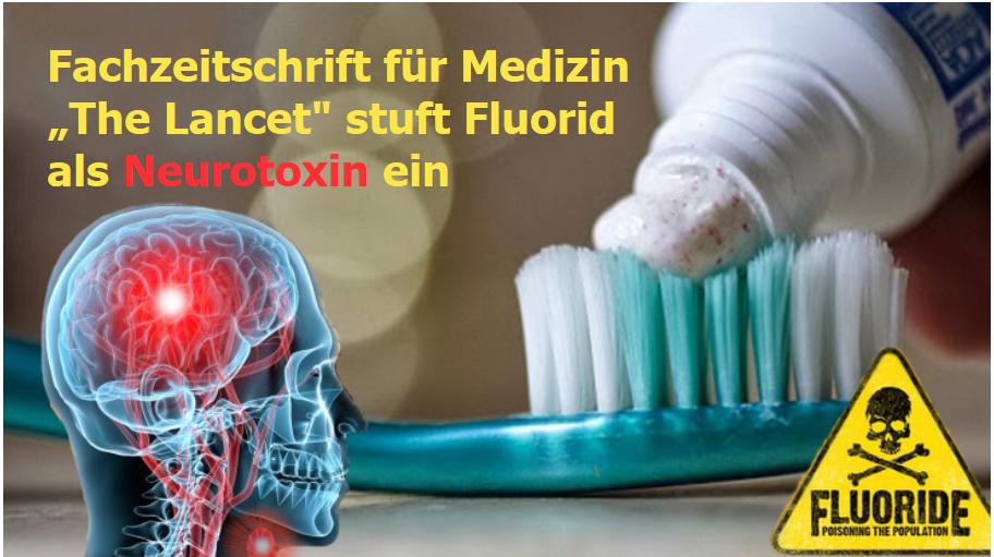 Fluorid, gift, giftig, neurotoxid,neurotoxid