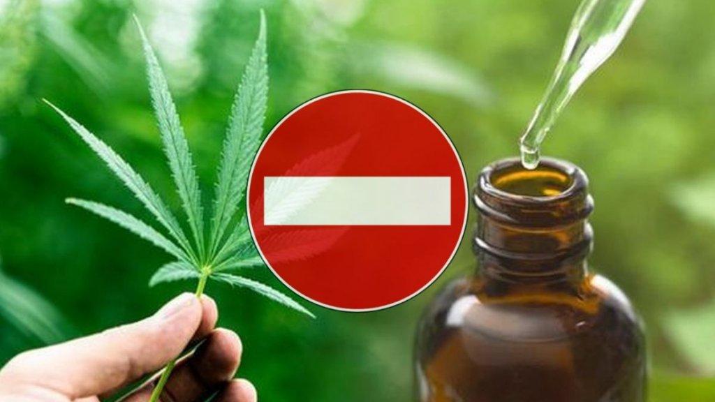 Droht das Verbot für CBD-Produkte? EU-Kommission verordnet eine Zulassungspflicht