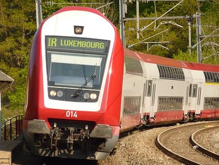 Luxemburg führt als erstes Land der Welt komplett kostenlosen Nahverkehr ein
