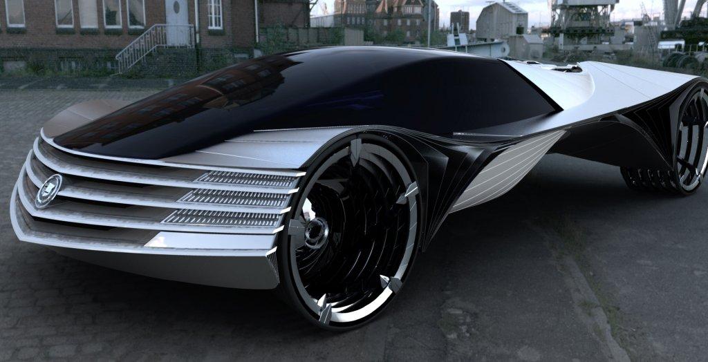 Mit 8 Gramm Thorium für 100 Jahre ein Elektroauto antreiben