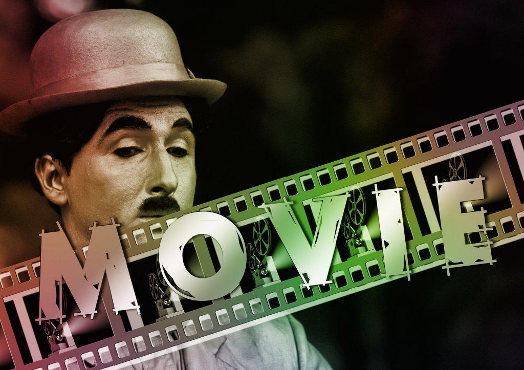 Charlie Chaplin: Als ich mich selbst zu lieben begann (Video)