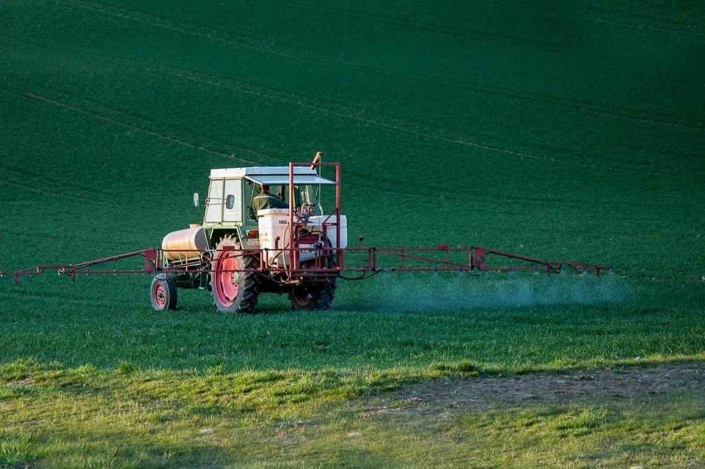 Gute Nachricht: In ganz Österreich wird Glyphosat VERBOTEN