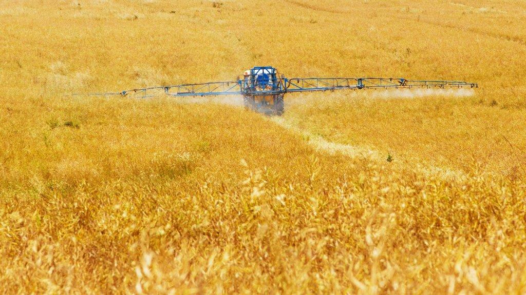 Es tut sich was – Deutschland will ab 2024 Glyphosat verbieten